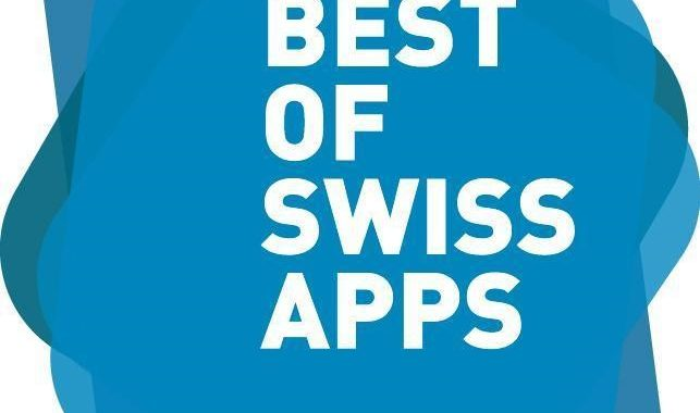 Best Of Swiss Apps 2019