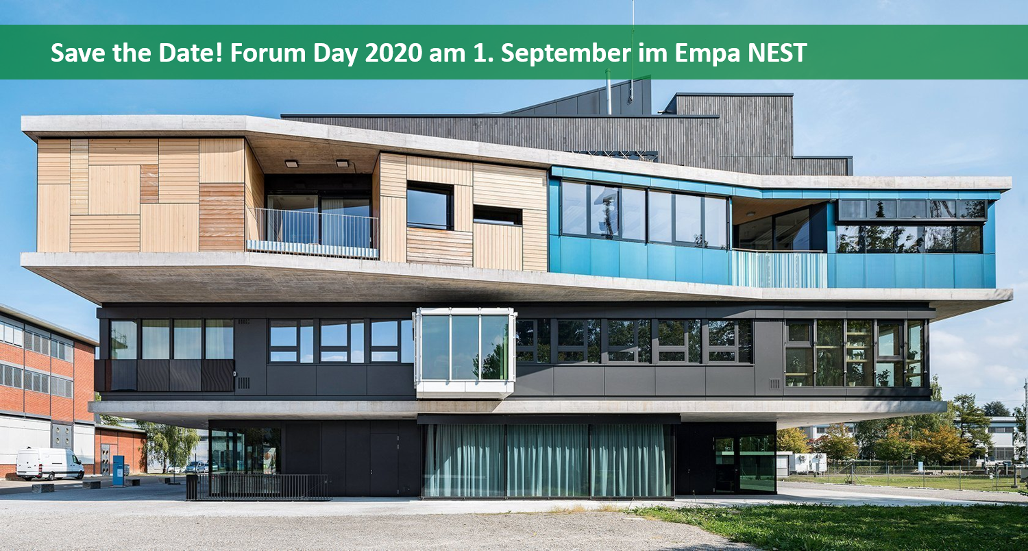 """Forum Day 2020: """"Smart IoT & Mobile Business"""""""