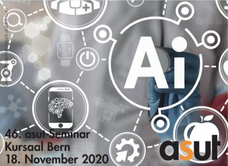Swiss Telecommunication Summit – 46. Asut-Seminar